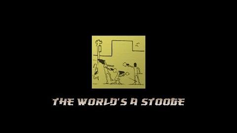 GTA Chinatown Wars - Replay Gold Medal - Rudy D'Avanzo - The World's A Stooge