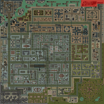 Industrial District