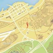 NowhereRoad-GTAV-Map