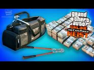 GTA Online- The Cayo Perico Heist - Scoping Out -All Locations-