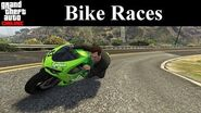 GTA Online Tracks - Bike Races