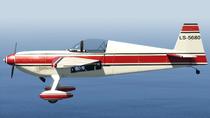 Mallard-GTAV-Side