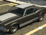Sabre Turbo