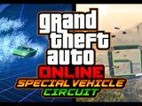 Special Vehicle Stunt Races