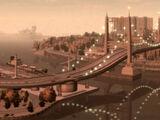 East Borough Bridge