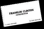 FranklinBusinessCard
