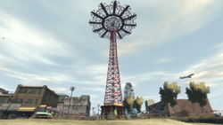 Funland-GTAIV-ParachuteJump.png