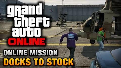 GTA_Online_-_Mission_-_Docks_to_Stock_Hard_Difficulty