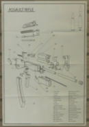AssaultRifle-GTAV-WeaponDisassembly