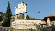 Marlowe-entrance