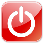 Emergency shutdown button (admins only)