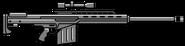 HeavySniper-GTAVPC-HUD