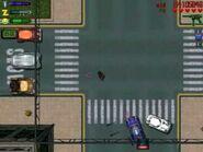 GTA2 - Job -16 Armored Car Clash!