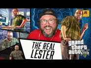 AMAZING Interview with GTA V Lester! Meet GTA V Voice Over Actor Jay Klaitz - 198 -