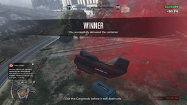 Airfreight-GTAO-Winner