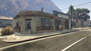 Discount Store-GTAV-Paleto Bay