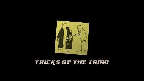 "GTA Chinatown Wars - Replay Gold Medal - Wu ""Kenny"" Lee - Tricks of the Triad"