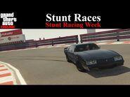 GTA Online Tracks - Stunt Races (Stunt Racing Week – May 27, 2021)