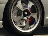 Los Santos Customs/Wheels
