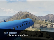 The Humane Race GTAO Header