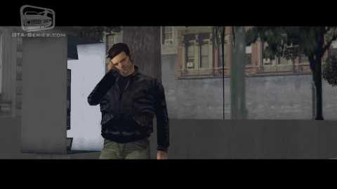 GTA 3 - Walkthrough - Mission 54 - Bling-Bling Scramble (HD)