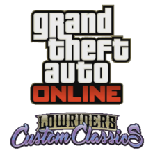 LowridersCutomClassics-GTAO-Logo