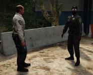 SASPA Officers GTA V