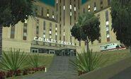 County general hospital - GTA SA
