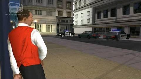 GTA San Andreas - Walkthrough - Mission 39 - 555 WE TIP (HD)