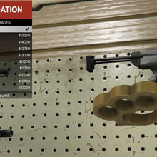 Knuckledusters GTAV Range.png