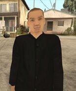 SFT Member 1