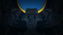 Submersible-GTAV-Inside
