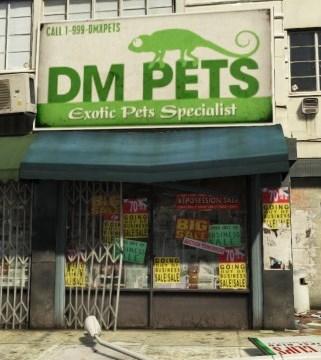DM Pets