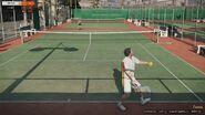Tennis Gameplay1-GTAV