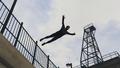 Uncalculated Risk GTAVpc Jump