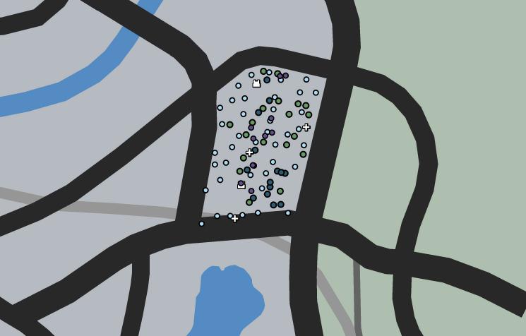 Reflex Deathmatch GTAO Map.png