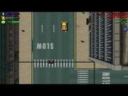GTA 2 (1999) - Taxi Drivers Must Die! -4K 60FPS-