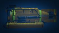 Submersible-GTAV-Side