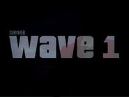 Survival GTAO Wave Completed
