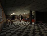 The Jay's Dinner Interior
