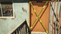Hang Ten GTAVe Apartment Aftermath