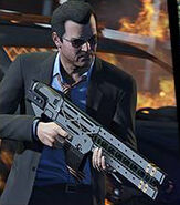 Railgun-GTAV-Michael