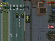GTA2 - Job -34 Tanks-Giving!