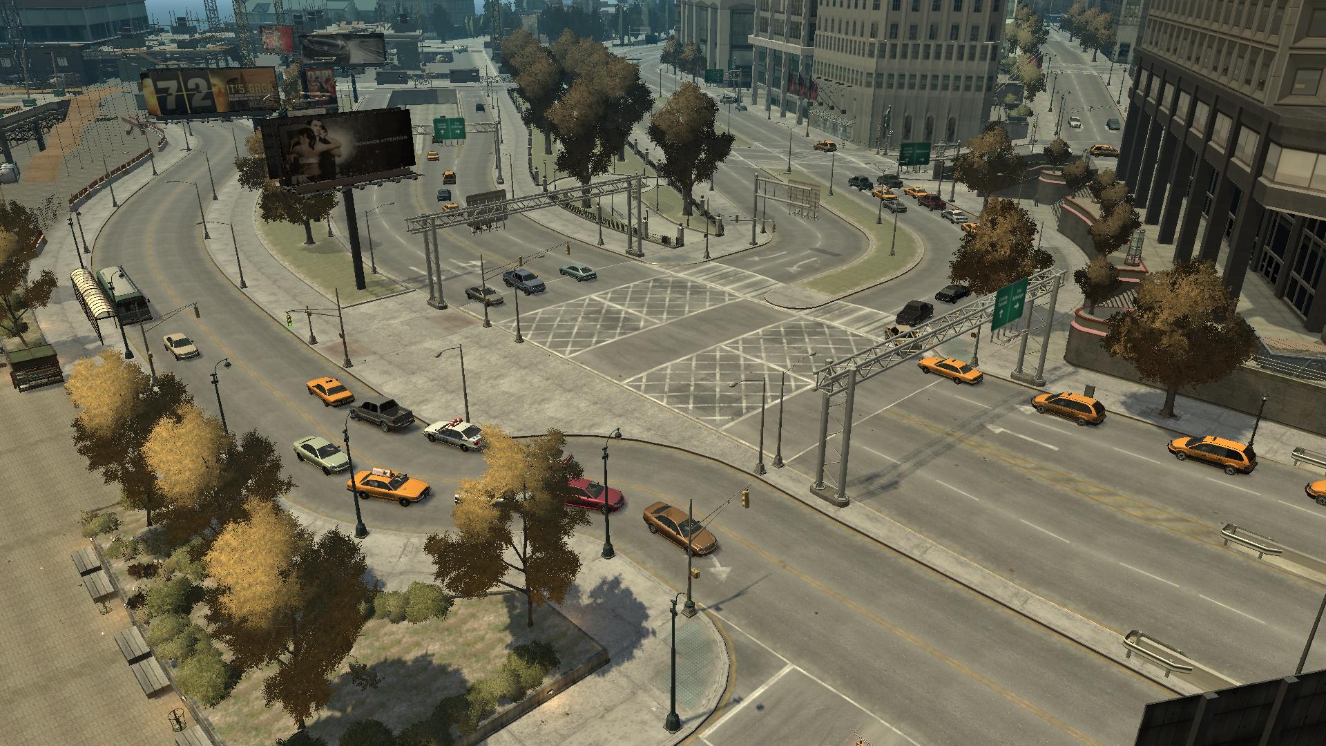 Union Drive East