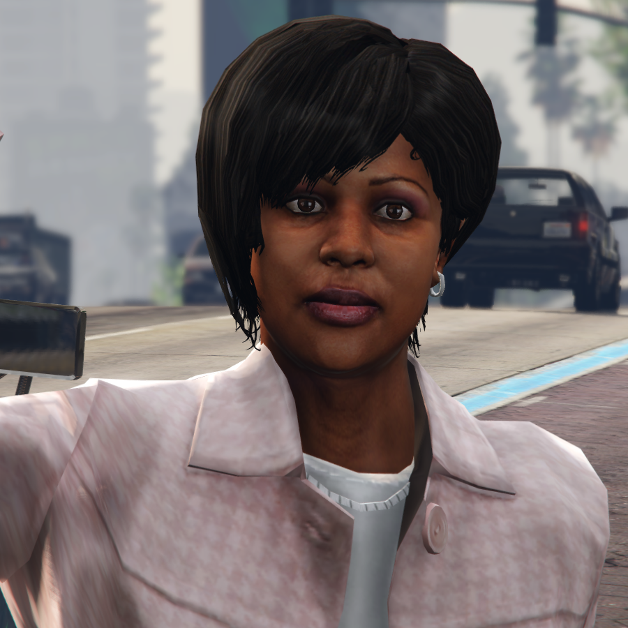 Vinewood Star Tour Guide