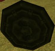 Landmine-GTAVCS-PS2