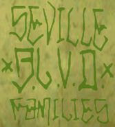 Seville Boulevard Families Tag