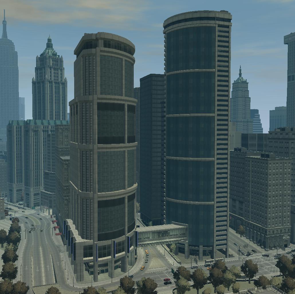 South Parkway-Denver Avenue Buildings