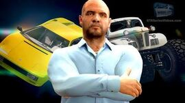 GTA Online - New Repo Missions Blow Up IV, Sasquashed, Under the Hammer