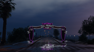 DelPerroPier-GTAV-EntranceSign